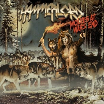 hammerlord - wolves at wars end