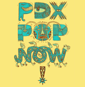 pdx pop now! 2011